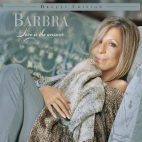 Barbra Streisand Love Is The Answer (Deluxe Edition) CD